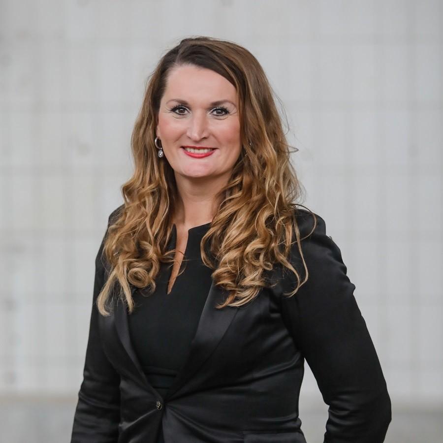 Anja Brunink