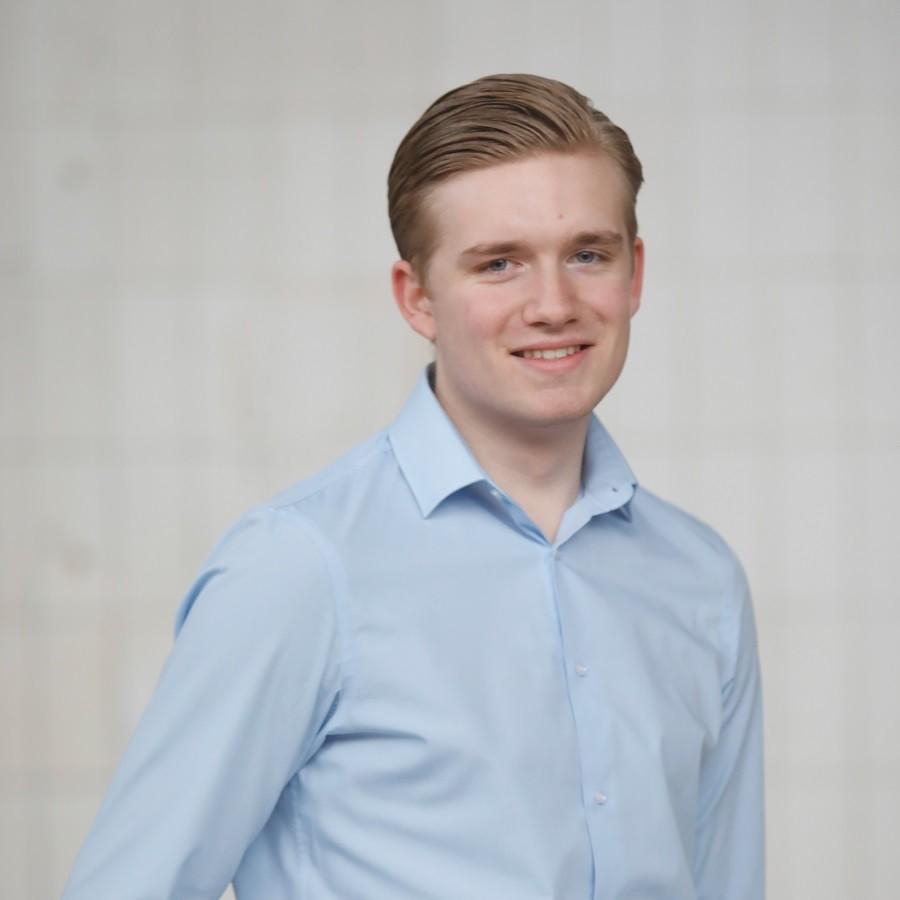 Pieter Weghorst
